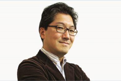 El creador de Sonic se integra en las filas de Square Enix