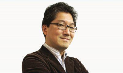 El creador de Sonic se integra en las filas de Square Enix 49