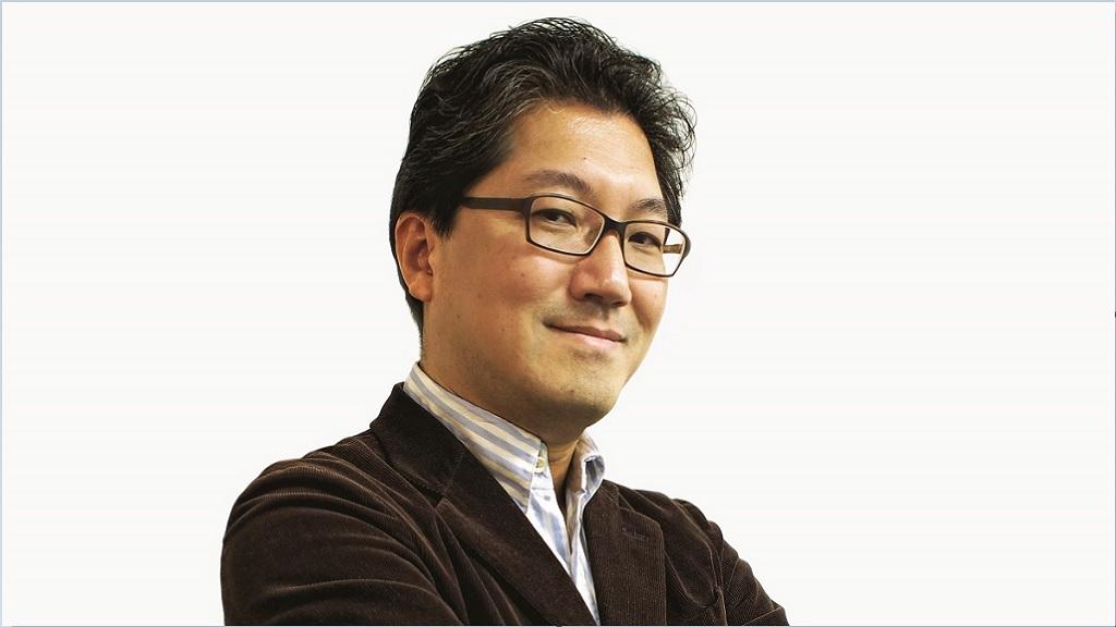 El creador de Sonic se integra en las filas de Square Enix 28