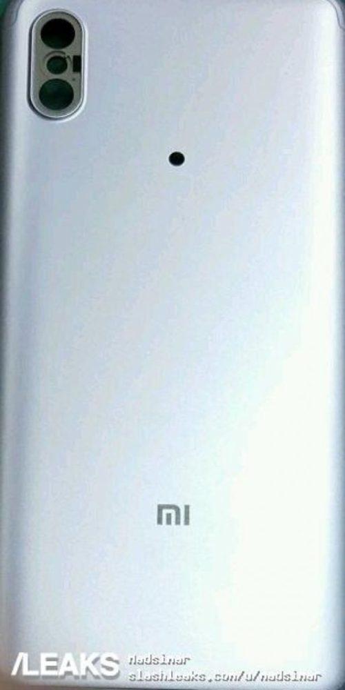 Mi 6X y Mi A2, dos de los smartphones que Xiaomi llevará al MWC 33