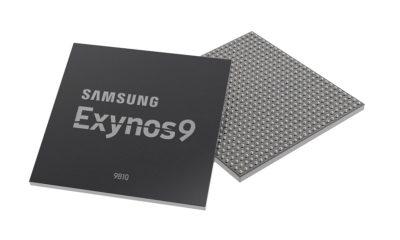 Samsung prepara chips dedicados a IA que superarán a los de Apple y Huawei 64
