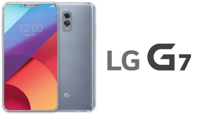 Todo lo que sabemos del LG G7; especificaciones, precio y fecha de lanzamiento 28