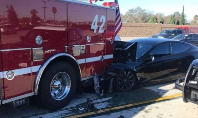 La gente sigue sin utilizar correctamente el Autopilot de Tesla 34