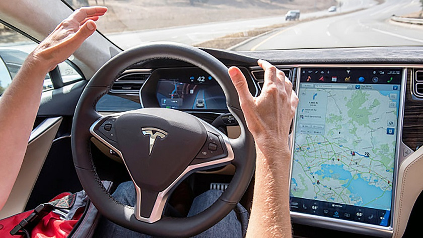 El Autopilot de Tesla no te salvará de multas por embriaguez 31