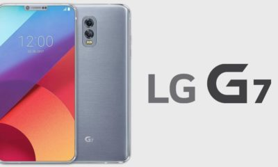 El LG G7 será revisado desde cero por petición del CEO de LG Electronics 74