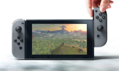 Anunciado el primer emulador de Nintendo Switch; se llama Yuzu 51