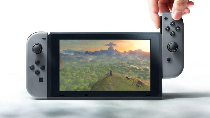 Anunciado el primer emulador de Nintendo Switch; se llama Yuzu