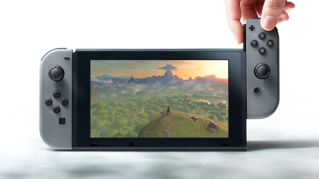 Anunciado el primer emulador de Nintendo Switch; se llama Yuzu 28
