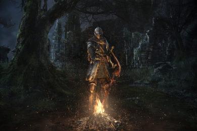Bandai Namco desmiente el descuento en Dark Souls Remastered