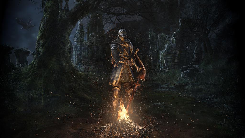 Bandai Namco desmiente el descuento en Dark Souls Remastered 30