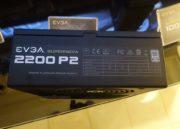 EVGA presenta la fuente de alimentación SuperNova 2200W P2 33