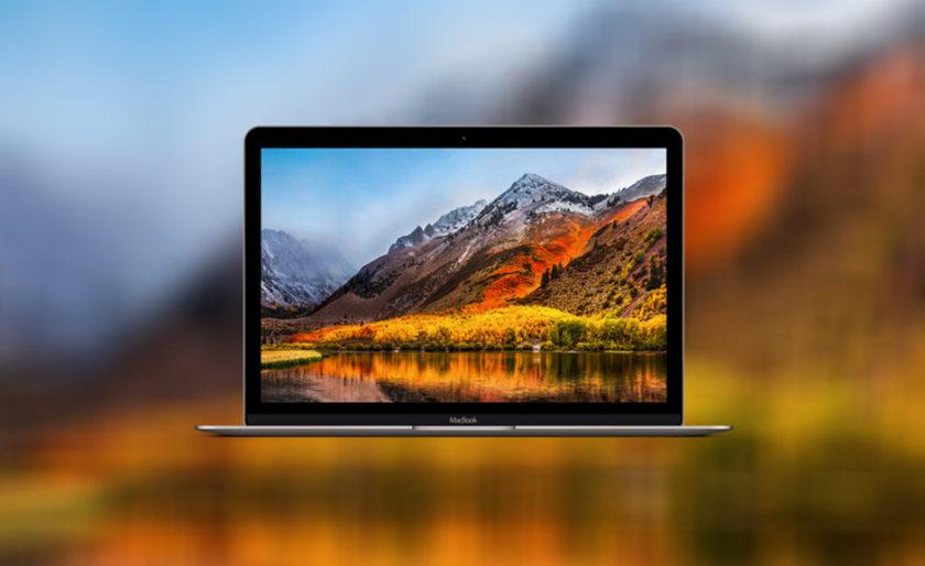 Guía Hackintosh, con macOS High Sierra y actualizada a enero de 2018