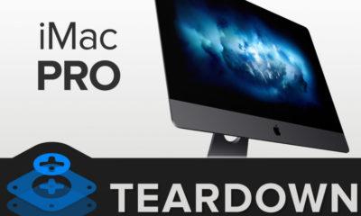 iMac Pro iFixit