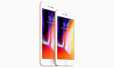 Rendimiento de los iPhone 7 y iPhone 8 tras los parches contra Meltdown y Spectre 67