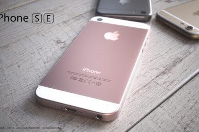 No habrá iPhone SE2, según KGI Securities