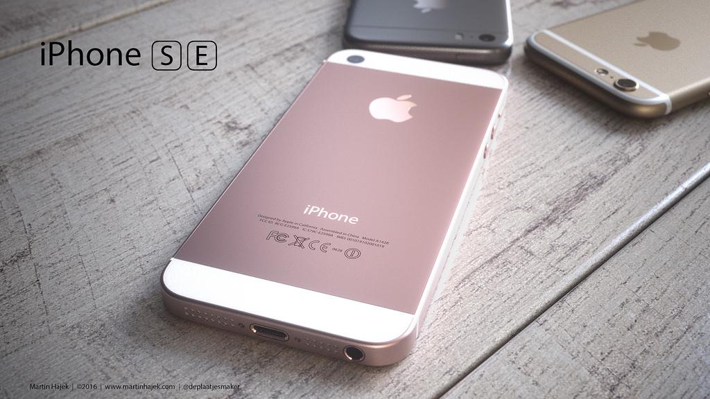 No habrá iPhone SE2, según KGI Securities 29