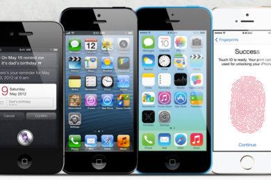 Pokémon GO dejará de funcionar en iPhones con CPU de 32 bits