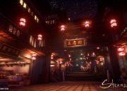 Ys Net nos deleita con tres nuevas imágenes de Shenmue III 32