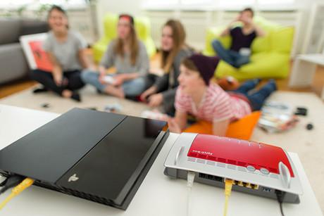 Juegos online, ¿por qué es importante un buen router? 29