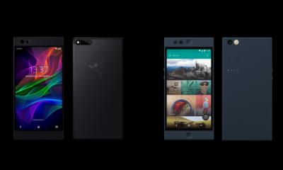 Razer detalla los juegos optimizados para el Razer Phone 43