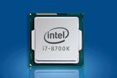 Intel lanzó Coffee Lake sabiendo que era vulnerable a Spectre y Meltdown