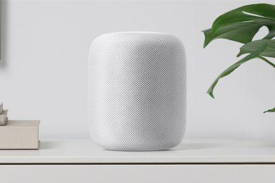 Apple confirma la fecha de lanzamiento del HomePod