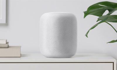 Apple confirma la fecha de lanzamiento del HomePod 44
