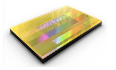 Samsung anuncia Aquabolt; memoria HBM2 a 2,4 GHz 31