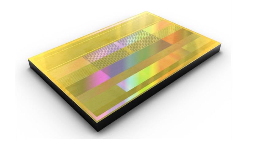 Samsung anuncia Aquabolt; memoria HBM2 a 2,4 GHz 29