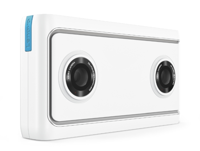Lenovo Mirage Solo: las primeras gafas VR bajo Daydream totalmente autónomas 40