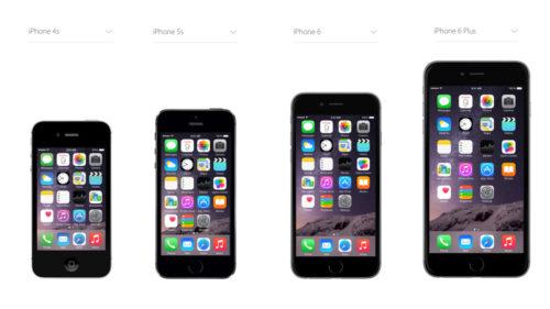 Apple cambiará iPhone 6 Plus dañados por iPhone 6s Plus en marzo
