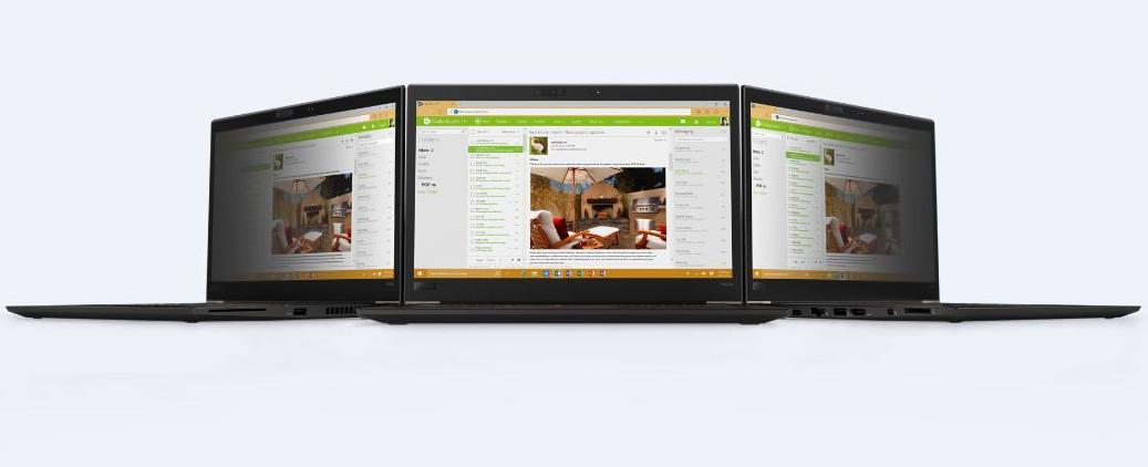 Lenovo actualiza sus portátiles ThinkPad 32