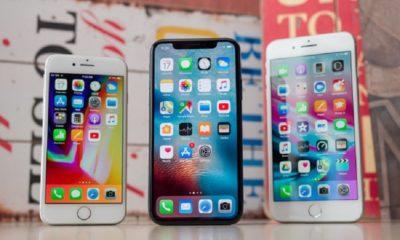 """Apple mantendrá el precio del iPhone X, seguirá siendo un terminal """"premium"""" 99"""
