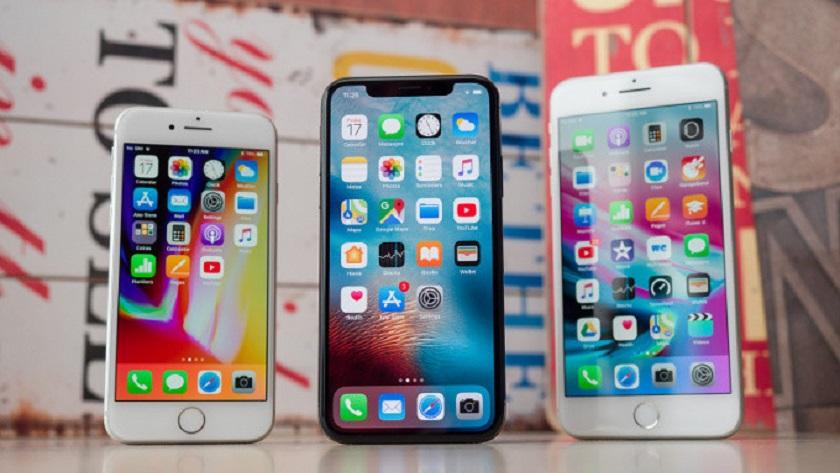 """Apple mantendrá el precio del iPhone X, seguirá siendo un terminal """"premium"""" 30"""