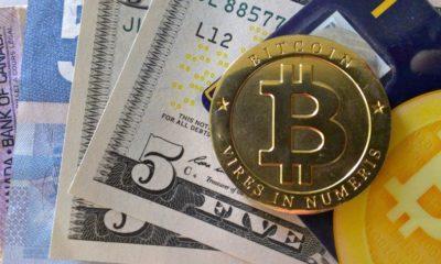 Se cumplen nueve años del minado del primer bloque de Bitcoin 107