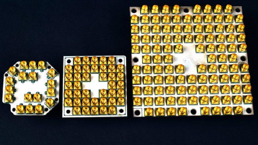 Intel tiene un prototipo de procesador cuántico de 49 qubits