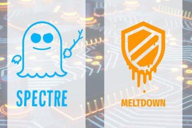 Prueba de rendimiento tras parchear Meltdown y Spectre a nivel de BIOS y Windows 10