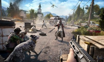 Requisitos de Far Cry 5 para PC, son bastante contenidos 82