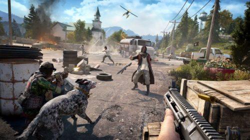Requisitos de Far Cry 5 para PC, son bastante contenidos