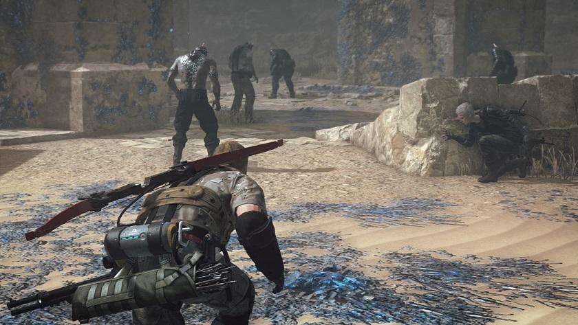 Requisitos de Metal Gear Survive para PC 29