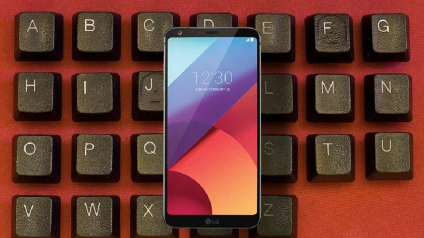 LG cambiará el nombre de sus próximos smartphones tope de gama 29