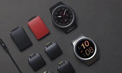 El smartwatch modular Blocks por fin está a la venta, sólo ha tardado 3 años 33