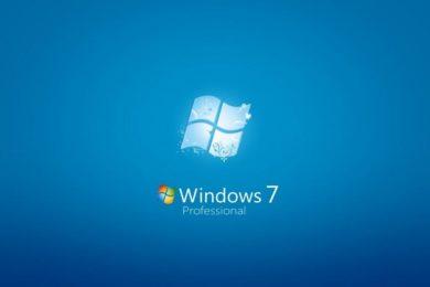 Windows 10 todavía no ha logrado superar a Windows 7