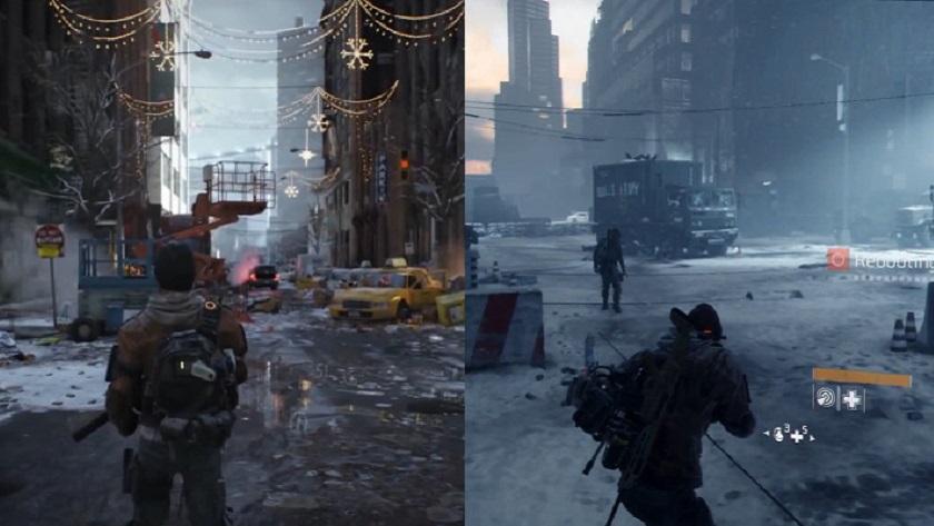 Ubisoft alaba la superioridad del PC pero se olvida de sus downgrades a favor de las consolas 28