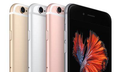 El programa de sustitución de baterías afectará a la venta de iPhones 62