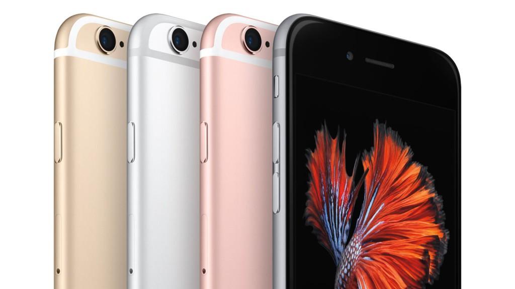 El programa de sustitución de baterías afectará a la venta de iPhones 31