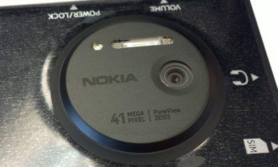 HMD Global estaría trabajando en un Nokia con cinco lentes traseras 37