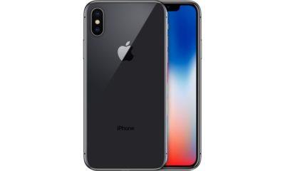 Apple seguirá vendiendo el iPhone X, dicen los proveedores de componentes 95