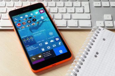 No habrá más versiones Insider de Windows 10 Mobile