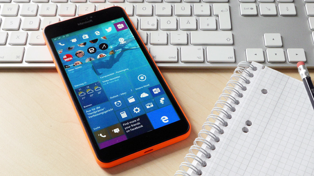 No habrá más versiones Insider de Windows 10 Mobile 30